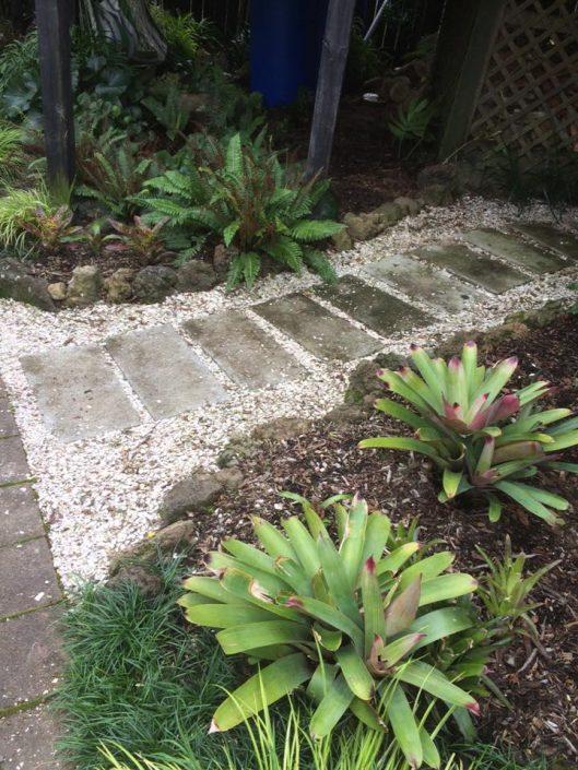 henderson garden landscaping