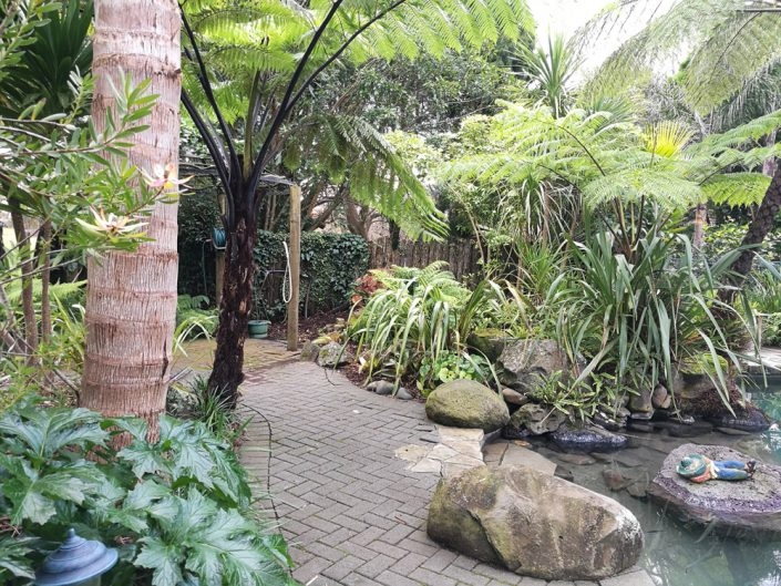 kumeu gardening