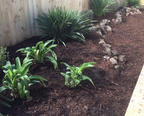 garden mulch auckland
