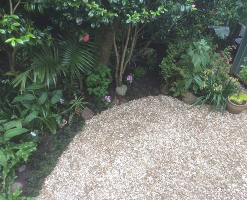mt eden garden design