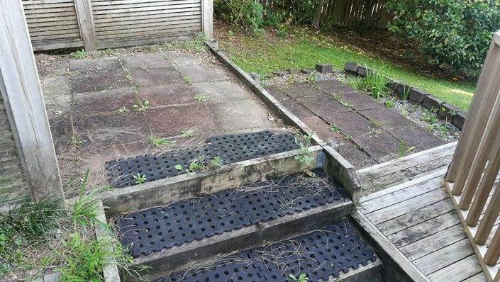 garden maintenance west auckland